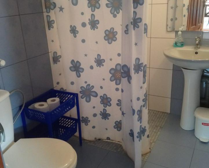 łazienka pokój 3-os