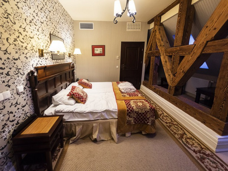 Hotel St. Bruno**** Giżycko