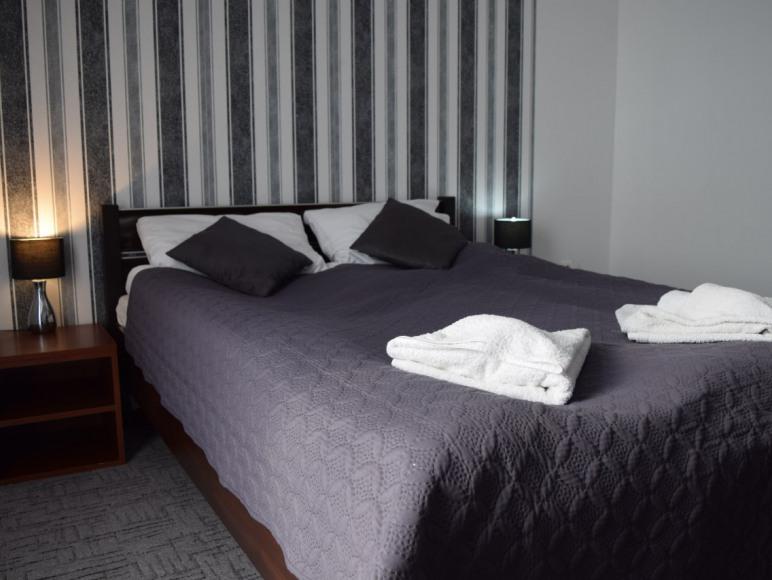Hotel Złotogórski***