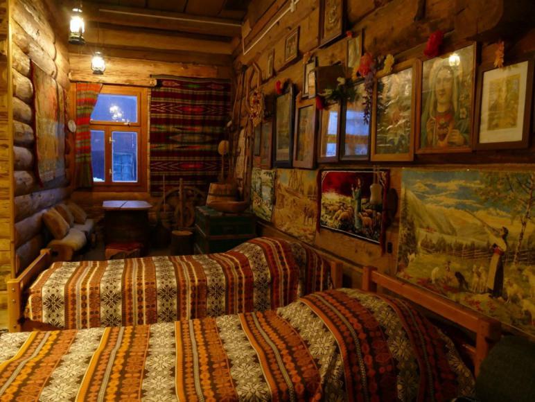 Izba Karpacka