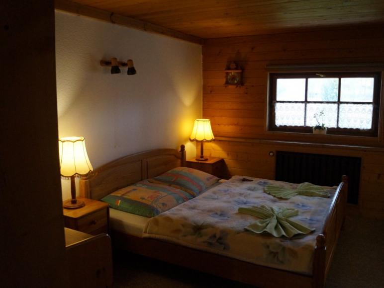A2 - sypialnia