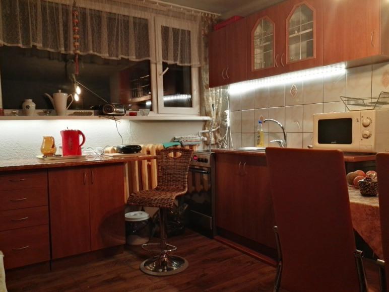 Mieszkanie w Kołobrzegu