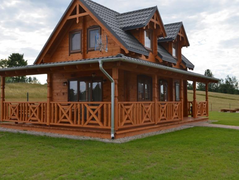 Nowe 3 Domki u Ewy