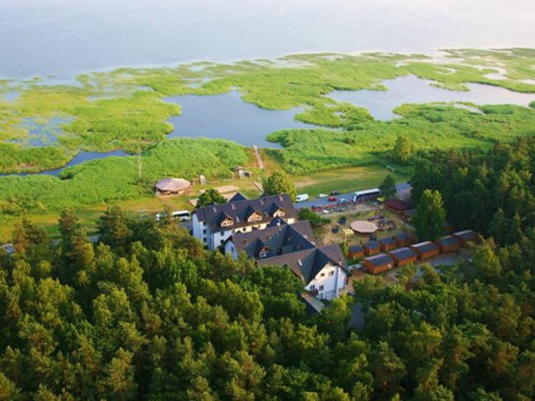 Ośrodek Wczasowo-Kolonijny Panorama