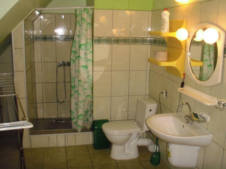 łazienka gospodarcza