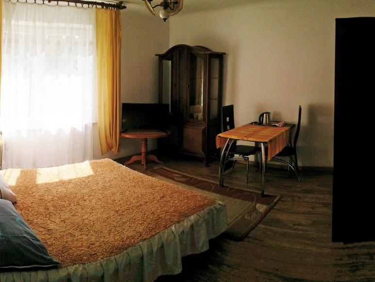 Pokoje Gościnne w Domu Strażaka