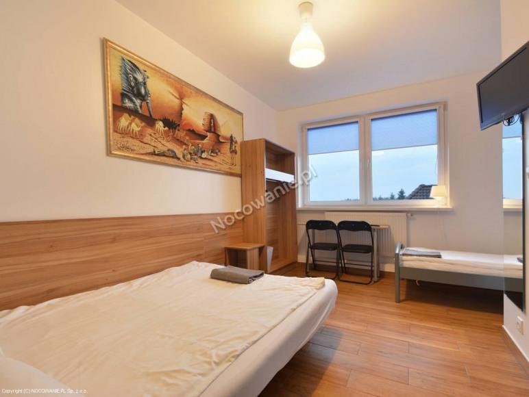 Pokoje Hotelowe Malaga - tanie noclegi