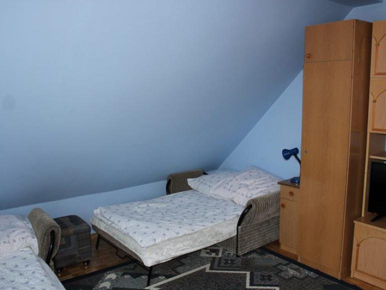 Pokoje, mieszkanie, kwatery prywatne, Wilkasy
