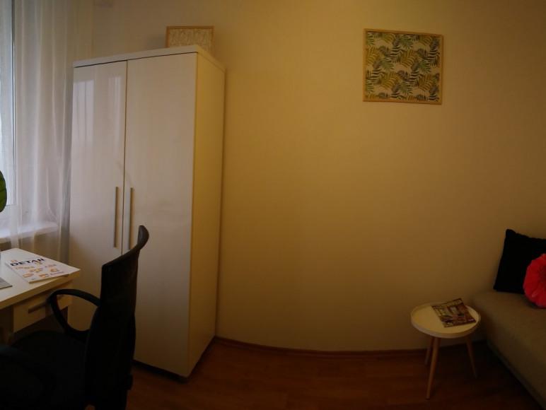 Przytulne mieszkanie na Narutowicza/Jaracza