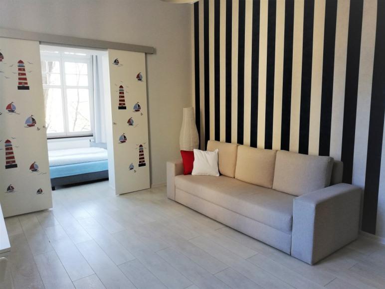Sopot Apartament Portofino