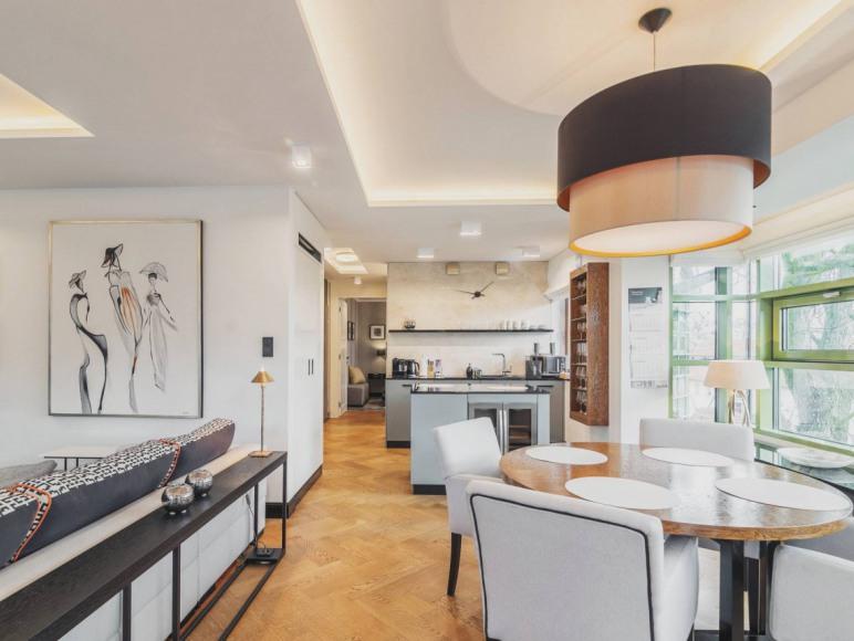 Sopot Apartamenty - Grand Apartments