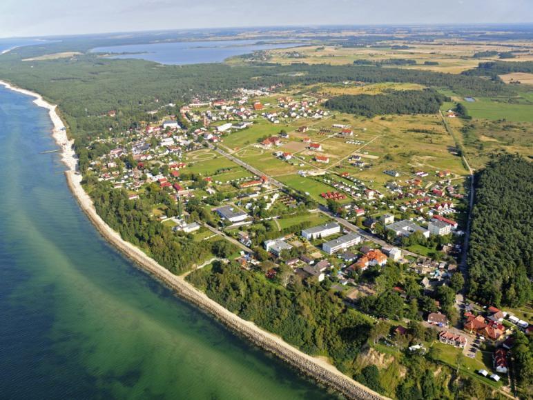 Tanie domki holenderskie Jezierzany