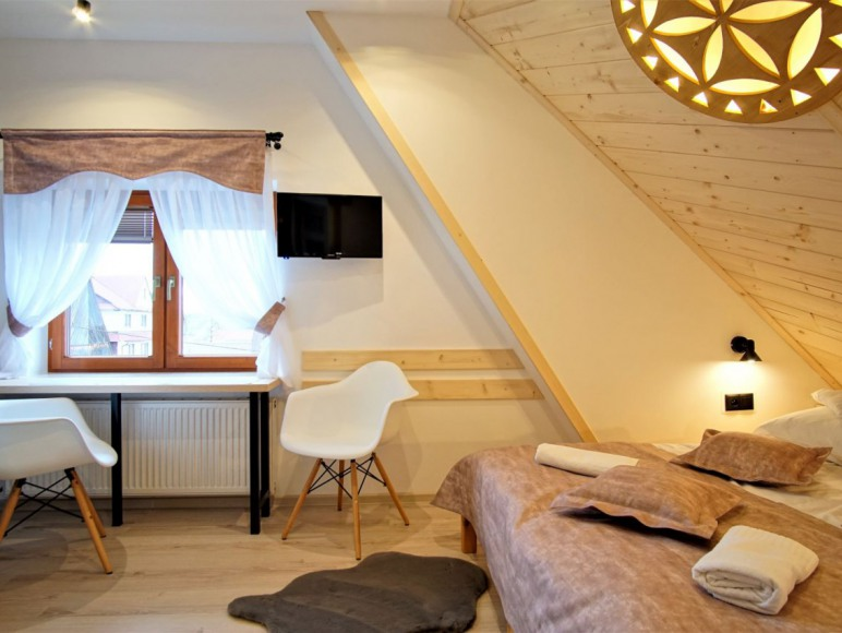 Pokój nr 4 - studio