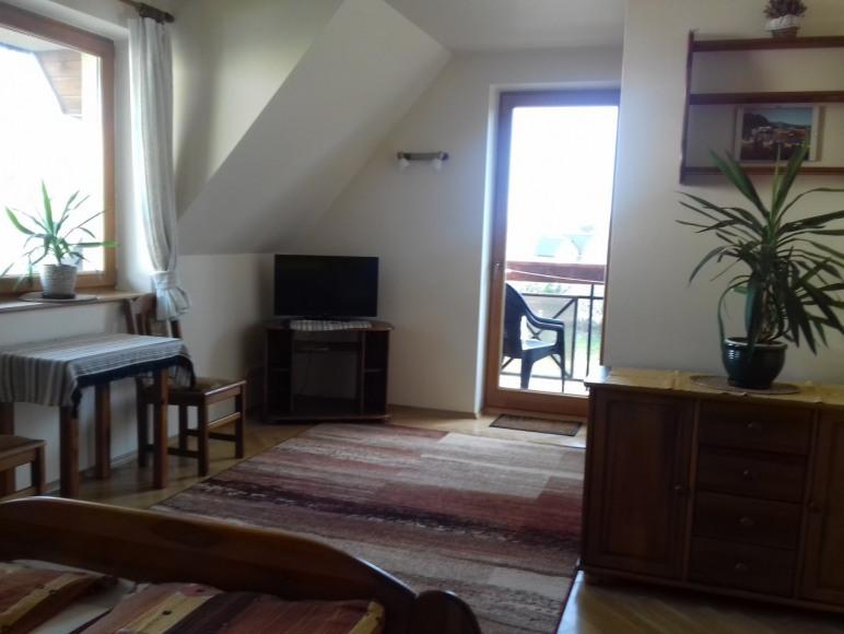 apartament pokój 2 os