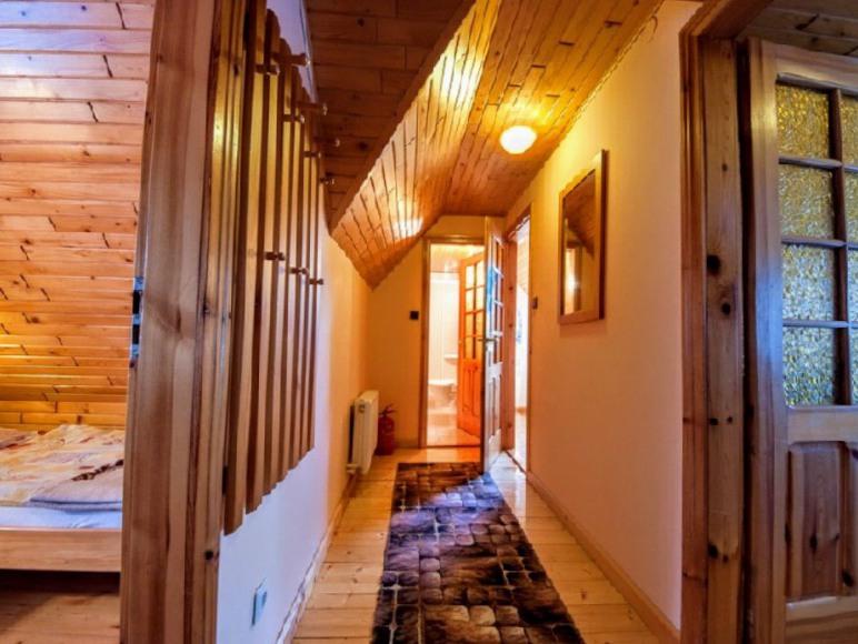 korytarz apartament