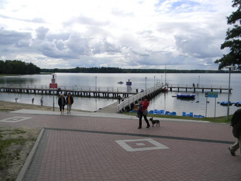 kąpielisko w Kretowinach
