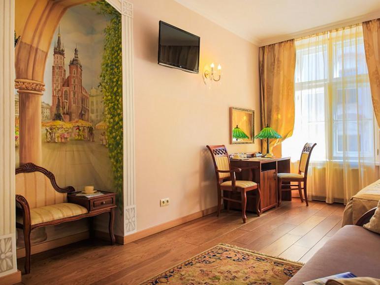 Apartamenty Grodzka 21