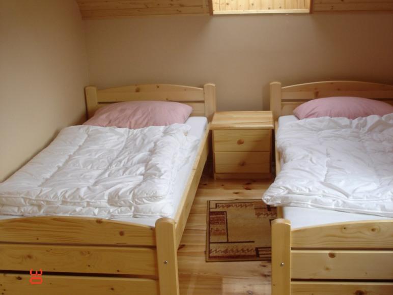 Sypialnia, 1 piętro