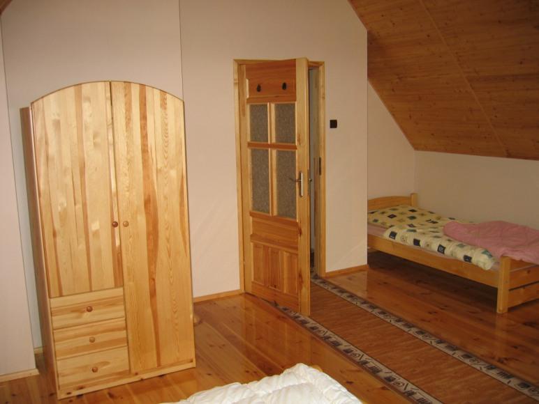 Sypialnia 1 piętro