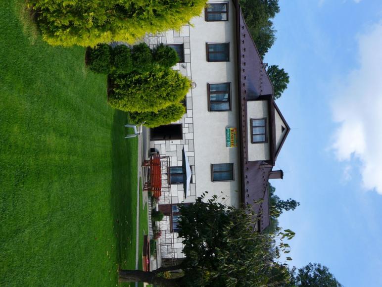 Dom Wczasowy Danusia