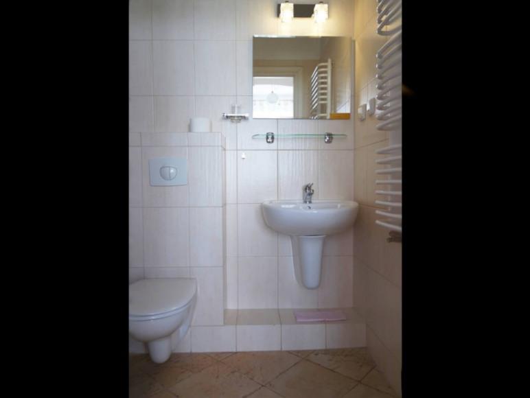 Pokój dwuosobowy premium - łazienka