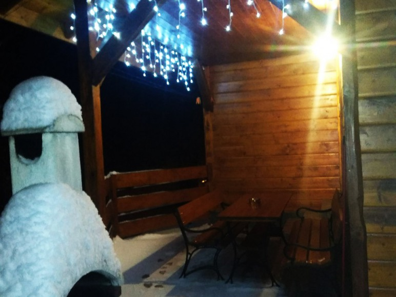 Domki Nad Potokiem - BON