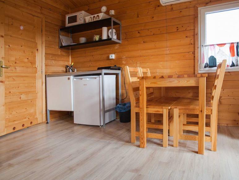 Lido - Apartamenty w Domkach Wypoczynkowych