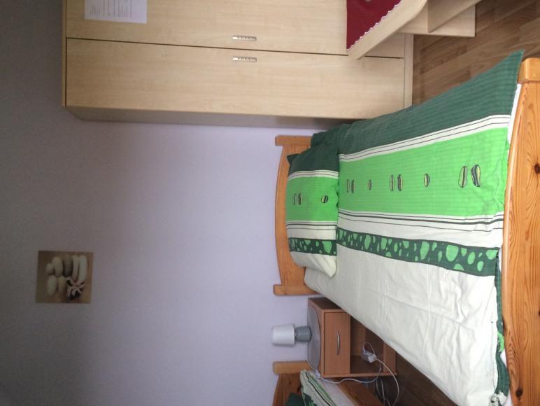 Miwa - Domek i pokoje do wynajęcia