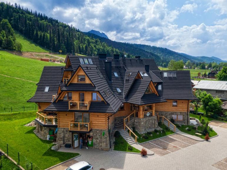 Nosal Apartment - kompleks narciarski 100 metrów!