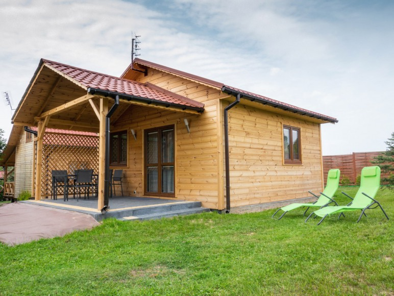 Nowoczesne Domki Góralskie Kielce