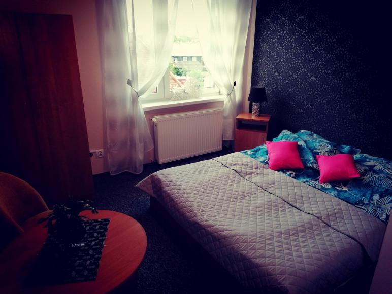 Pokoje gościenne Justyna