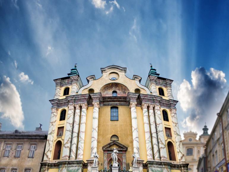 Kościół o. Franciszkanów