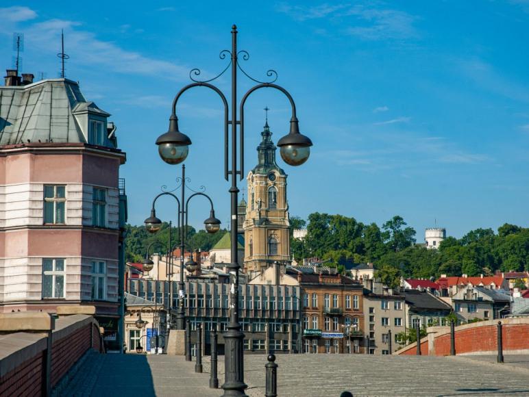 Przemyskie Uliczki