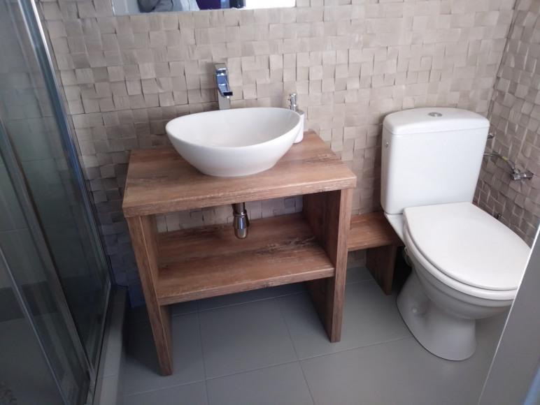 Łazienka pokój 2 os