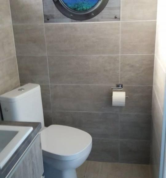 łazienka pokój 3 os