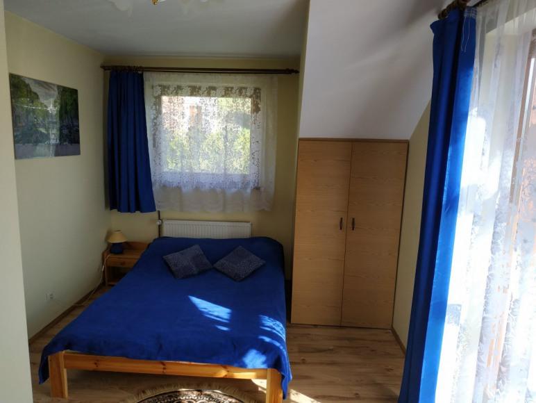Pokój 2/4 os. z łazienką i balkonem