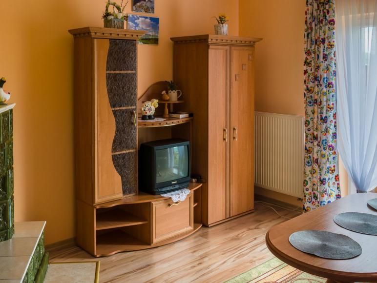 salon,telewizja