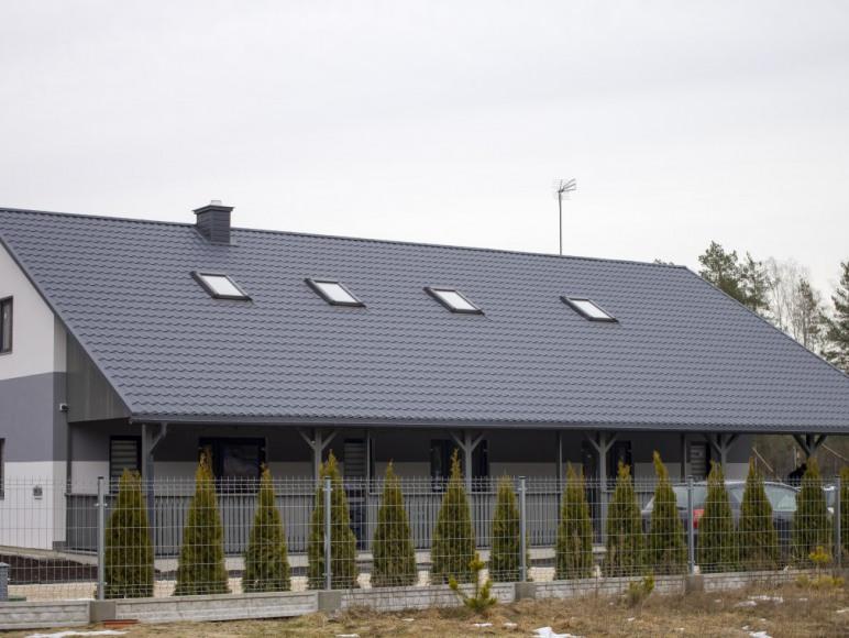 Tanewianka Dom wczasowy - Noclegi