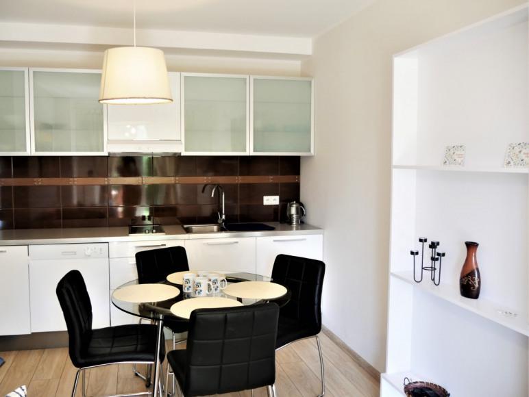 Willa Nord Apartament Kaszubski