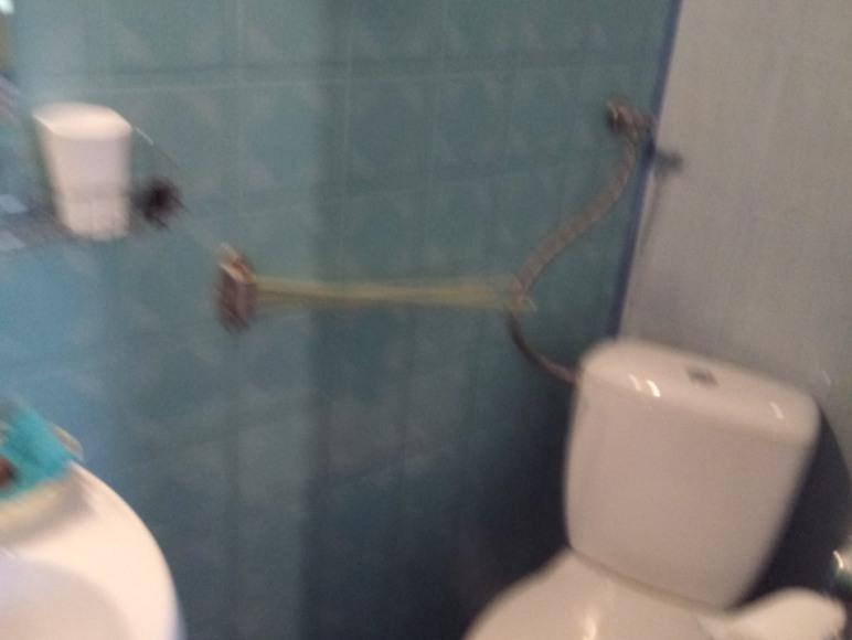 łazienka 4 - pokój dwuosobowy