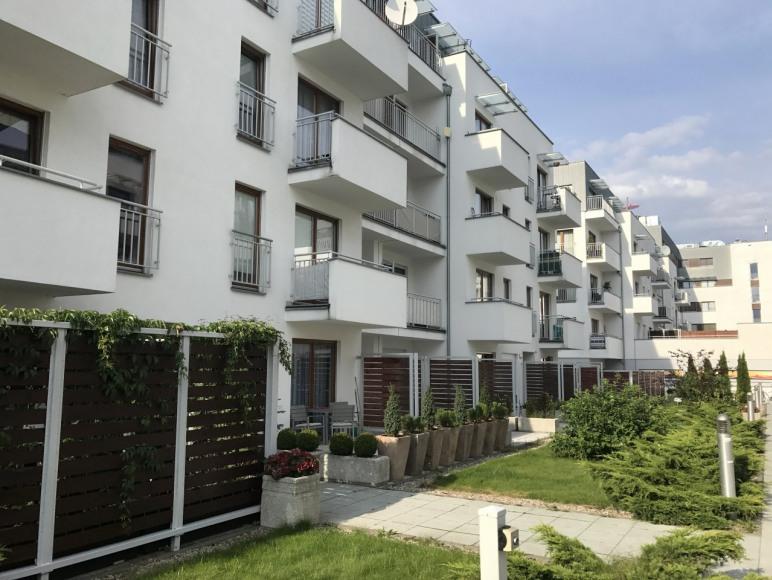 Apartment Swinoujscie Platan