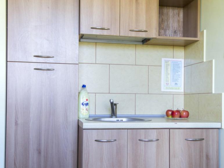 Apartame kremowy blisko morza i Sopotu