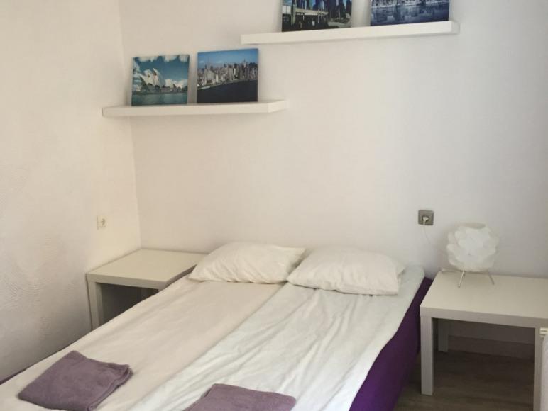 Apartament Pola Gdynia Śródmieście