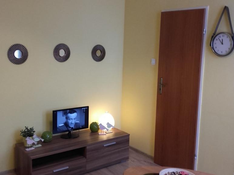 Apartament Retro