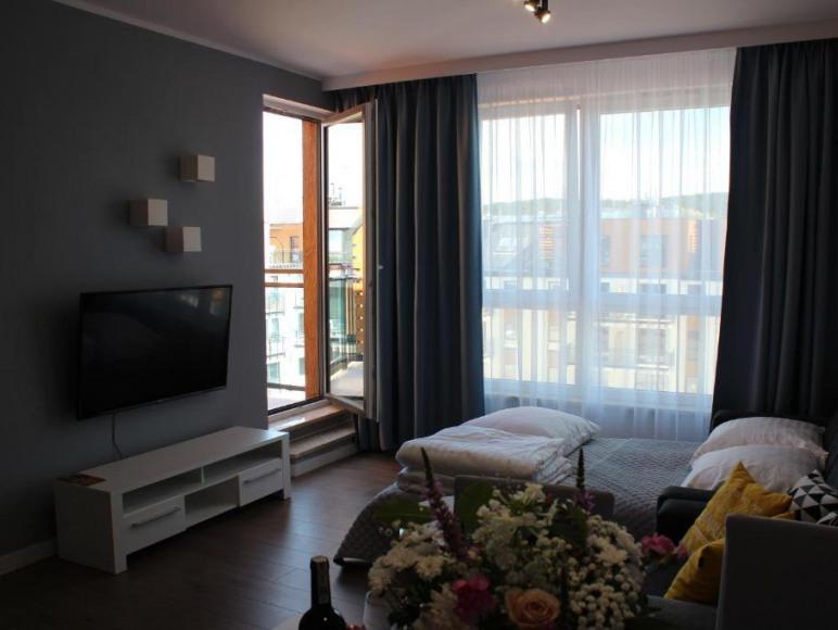 Apartament SenGA