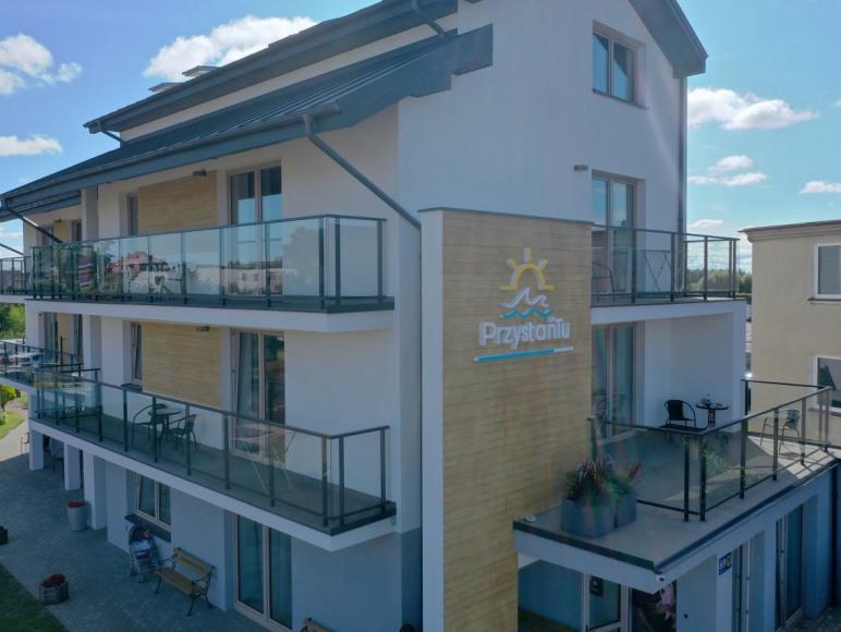 balkony ,pokoje,apartamenty