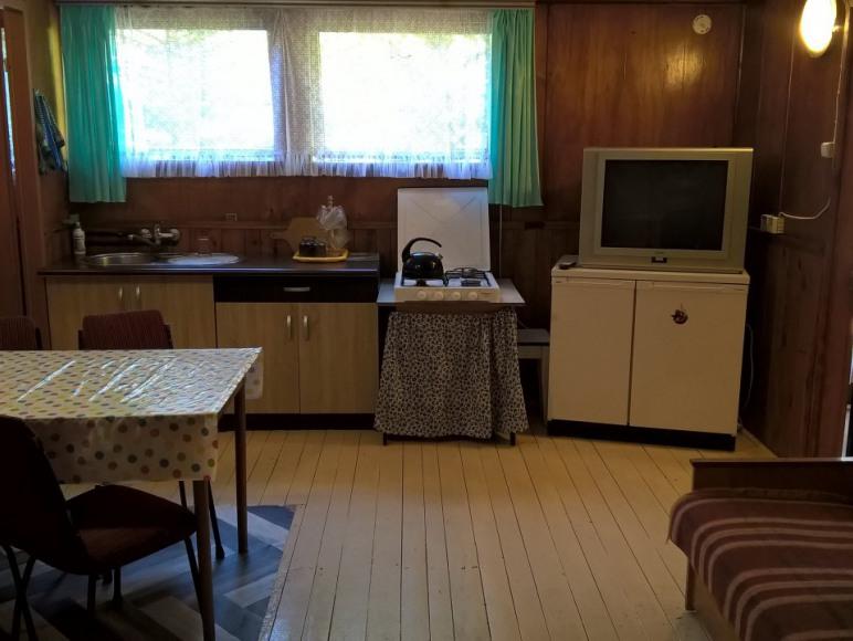 Jedno z pomieszczeń w mieszkaniu dla 6 osób