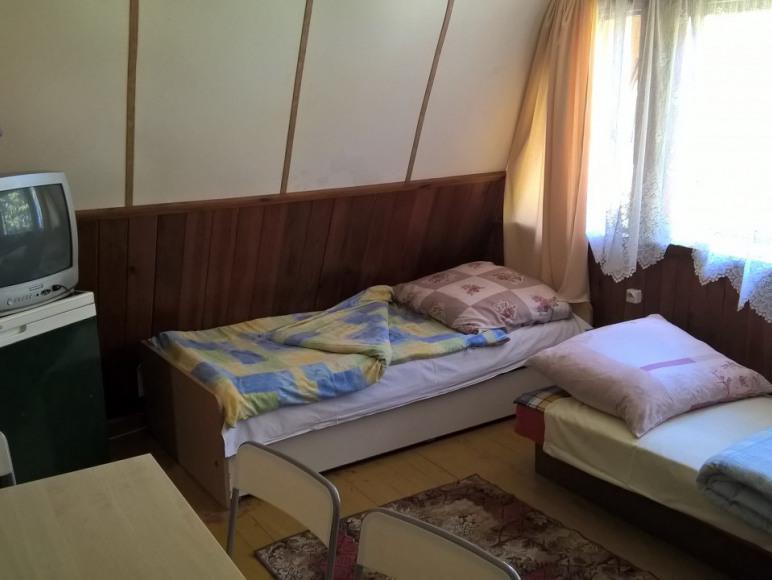 Część pokoju 4 osobowego