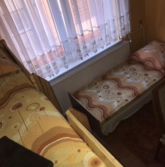 """Dom Wczasowy """"Aleksander"""""""