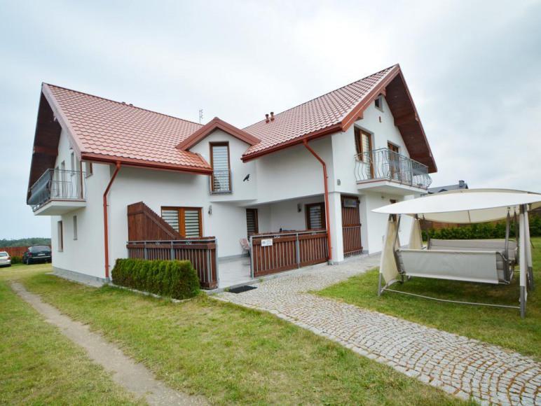 Dom Wczasowy Rivabell